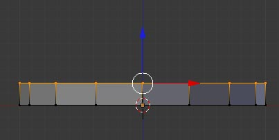 blender tutorial add faces add vertices